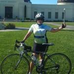 Testimonial New Rider - Adrienne Rubin observ